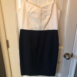 Banana Republic Body Con Dress